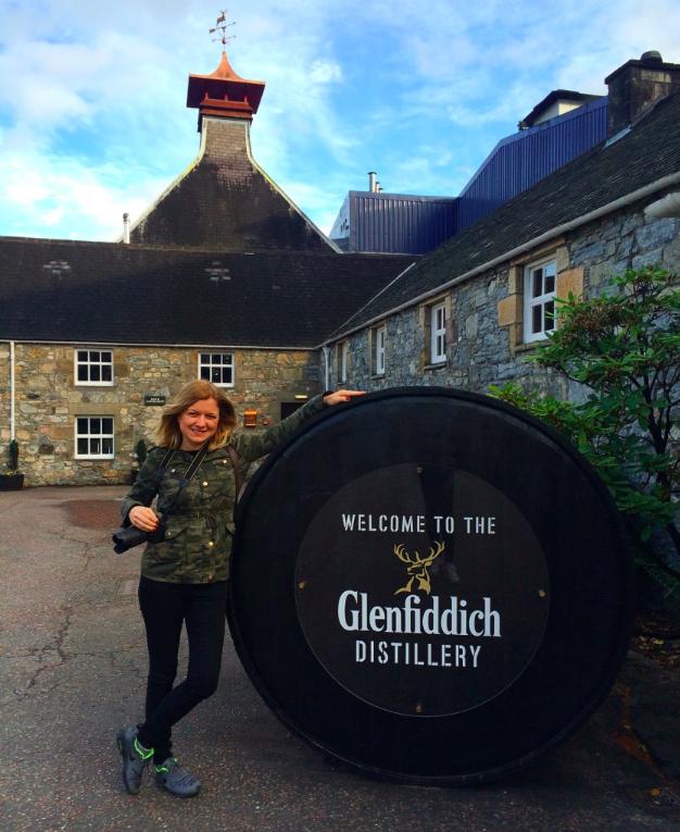 Maltın Peşinde : İskoçya 1- Glenfiddich ve Speyside