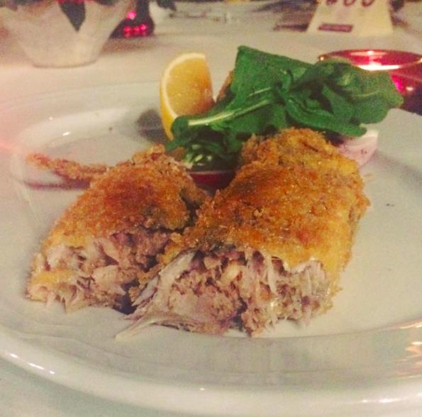 Osmanlı Yemeklerinin En Leziz Adresi: Asitane